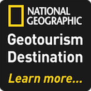 National Geotourism Destination