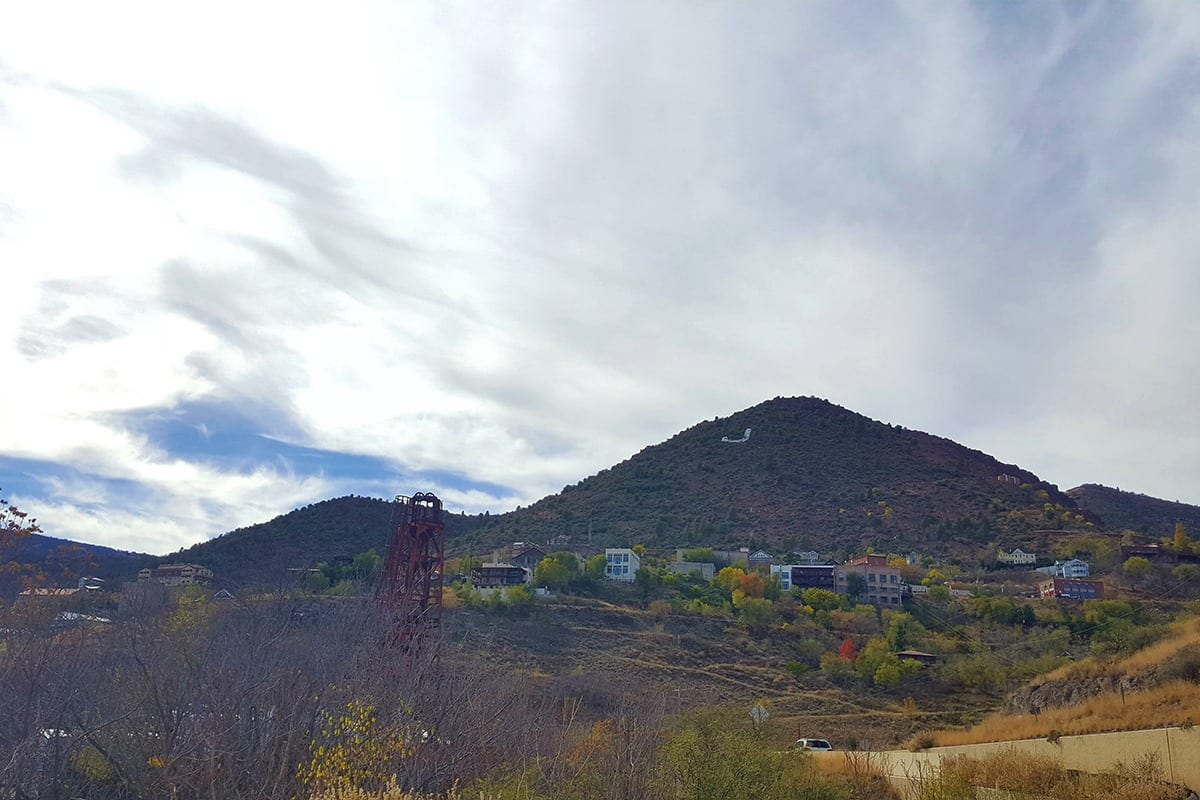 The Valley's Ghost Towns
